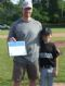 Fairport Little League COACH OF THE YEAR - STEVE GOSSIN - Award sponsored by NEW YORK LIFE